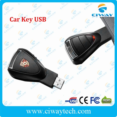 porsche car key usb flash drive. Black Bedroom Furniture Sets. Home Design Ideas